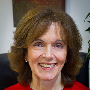Geraldine Malin