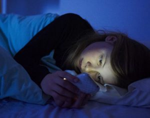 Lack of Sleep Causes ADHD